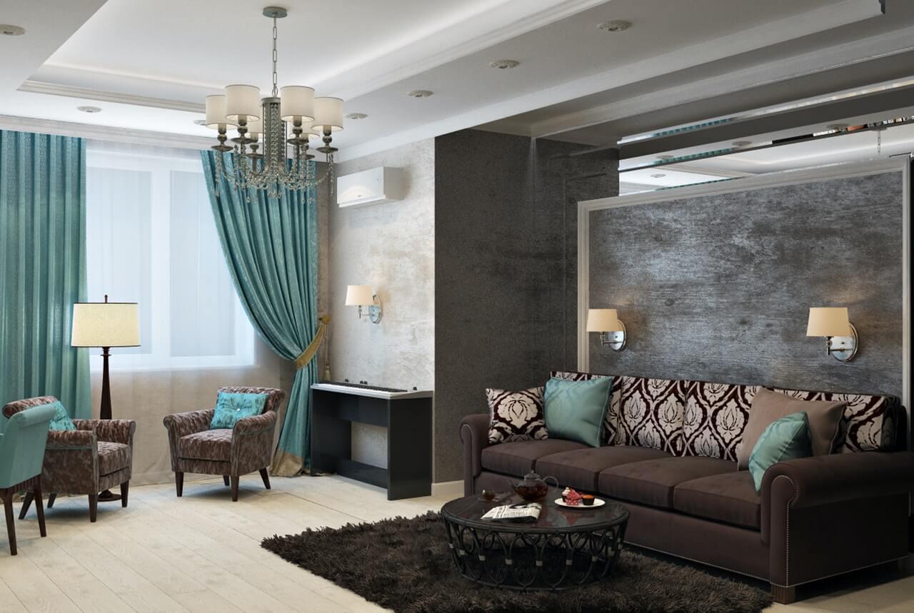 Renueva tu casa redecorando